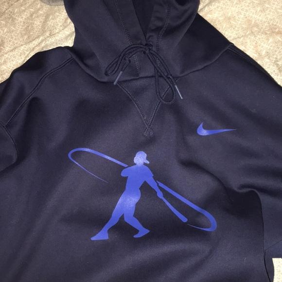 Nike Swingman Griffey Sweatshirt. M 5b27462be944bac33a91c8e4 7df078812